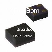 HMPP-3892-TR1 - Broadcom Limited - PIN 다이오드