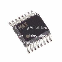 MAX3645EEE+ - Maxim Integrated Products