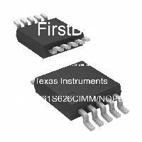 ADC161S626CIMM/NOPB - Texas Instruments