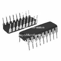 ULN2804A - STMicroelectronics
