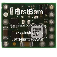 PTH08T230WAZ - Texas Instruments