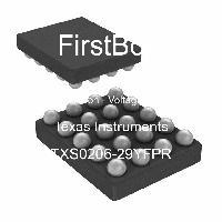 TXS0206-29YFPR - Texas Instruments