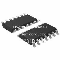 CD4001BCMX - ON Semiconductor