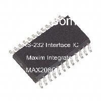MAX208CWG+T - Maxim Integrated Products