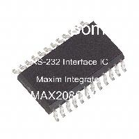 MAX208CWG+ - Maxim Integrated Products