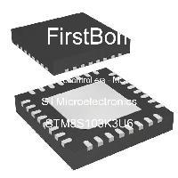 STM8S103K3U6 - STMicroelectronics