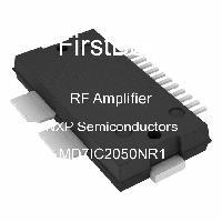 MD7IC2050NR1 - NXP Semiconductors