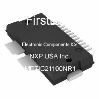 MD7IC21100NR1 - NXP Semiconductors