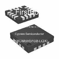 CY8CMBR3108-LQXI - Cypress Semiconductor