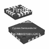 CY8CMBR3108-LQXIT - Cypress Semiconductor