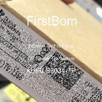 AUIRLS3034-7P - Infineon Technologies AG - RF 양극성 트랜지스터