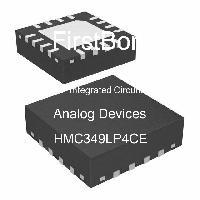 HMC349LP4CE - Analog Devices Inc - RF 집적 회로