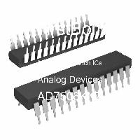 AD7506KNZ - Analog Devices Inc
