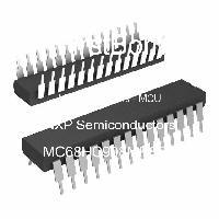 MC68HC908MR8CP - NXP Semiconductors