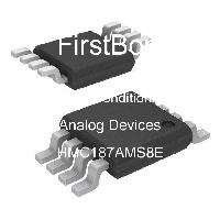HMC187AMS8E - Analog Devices Inc