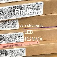 LM3402MMX - Texas Instruments - LED