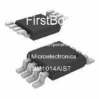 TSM1014AIST - STMicroelectronics