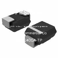 SMCJ40CA-TP - Micro Commercial Components