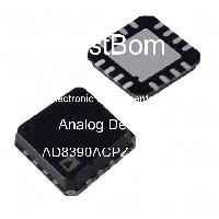 AD8390ACPZ-REEL7 - Analog Devices Inc