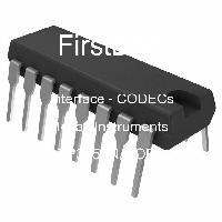 TP3057N/NOPB - Texas Instruments