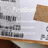 DS26LS32ACN - Texas Instruments - 버스 수신기