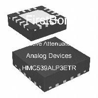 HMC539ALP3ETR - Analog Devices Inc