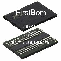 IS43TR16128BL-125KBLI-TR - Integrated Silicon Solution Inc