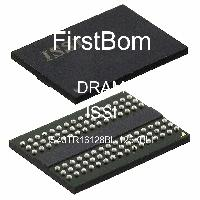 IS43TR16128BL-125KBLI - Integrated Silicon Solution Inc