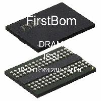 IS43TR16128B-15HBL - Integrated Silicon Solution Inc