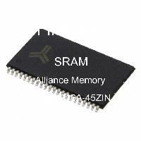 AS6C4016A-45ZIN - Alliance Memory Inc