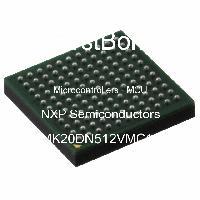 MK20DN512VMC10 - NXP USA Inc.