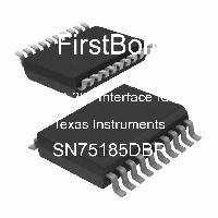 SN75185DBR - Texas Instruments