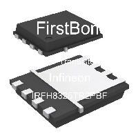 IRFH8325TR2PBF - Infineon Technologies AG - IGBT 트랜지스터