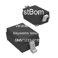 SMV1233-011LF - Skyworks Solutions Inc