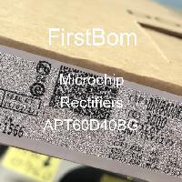 APT60D40BG - Microsemi Corporation - 정류기