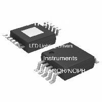 TPS92560DGQR/NOPB - Texas Instruments