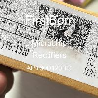 APT60D120BG - Microsemi Corporation - 정류기