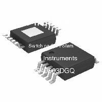 TPS40003DGQ - Texas Instruments