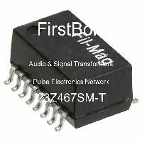 23Z467SM-T - Pulse Electronics Corporation