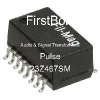 23Z467SM - Pulse Electronics Corporation