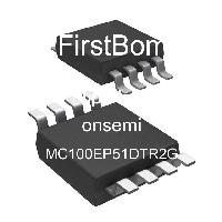 MC100EP51DTR2G - ON Semiconductor