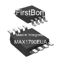 MAX1790EUA - Maxim Integrated Products - 전자 부품 IC