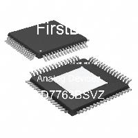 AD7763BSVZ - Analog Devices Inc