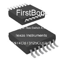 SN74CBT3125CDGVR - Texas Instruments