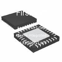 MAX8796GTJ+T - Maxim Integrated Products