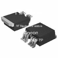 AUIRF2804S-7P - Infineon Technologies AG - RF 양극성 트랜지스터