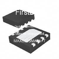 MAX5395MATA+T - Maxim Integrated Products