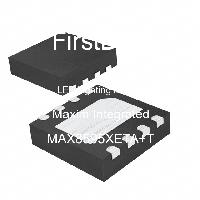 MAX8595XETA+T - Maxim Integrated Products