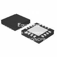 LMH0344SQ/NOPB - Texas Instruments