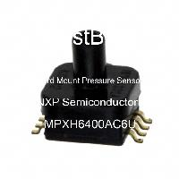 MPXH6400AC6U - NXP Semiconductors